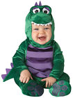 Child Infant Dinky Dino Fancy Dress Costume Halloween Dinosaur Animal Kids