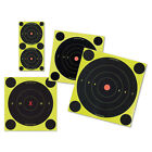 BIRCHWOOD CASEY SHOOT-N- C HIGH VIZ SHOOTING TARGETS CHOOSE ALL SIZES AVAILABLE