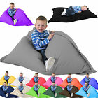Kids 4 in 1 Bean Bag Indoor/Outdoor Floor Cushion Big Chair Bed Gaming Beanbag