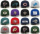 New Era 59fifty NFL Salute To Service NFC Fitted Cap Hat Collection