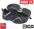 NEW 2014 EIGO CENTAUR TOURING SHOE COMMUTER CYCLE BICYCLE SHOE FREE P&P NEXT