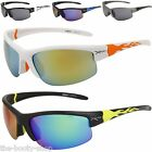 SPORTS SUNGLASSES MENS WOMENS BOY FLAME BIKER RUNNING FISHING CYCLING GOLF X-607