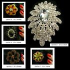 Vintage Style Reproduction Brooch for Dress, Top, Fur Wrap 1920's 1930's 1950's