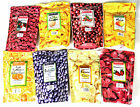 Trader Joe's Joes Unsweetened Unsulfured Freeze Dried OR Dried Fruit 8 Flavors