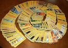♥ POKEMON CARTE, CHEAP CARDS MINT CONDITION, MEW PIKACHU etc...A Your CHOICE : ♥