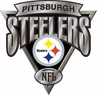 Pittsburgh Steelers #5 NFL Team Logo Vinyl Decal Sticker Car Window Wall on eBay