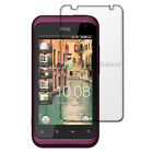 1X 3X 6X 10X Lot BG Clear Screen Protector for Android Verizon HTC Bliss Rhyme
