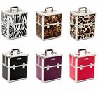 Urbanity nail polish storage manicure beauty cosmetic vanity makeup case box bag
