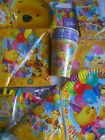 WINNIE THE POOH (STERNE) PARTY REIHE {Everts} {fest £1 UK p&P