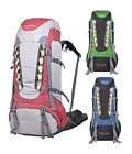 Fashion 65L Large Outdoor Backpack Sport Camping Hiking Travel Packs Rucksack