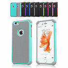 New Shockproof Heavy Duty Hybrid Case Cover for Apple iPhone 7 Plus 6s 6