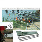 SOLAR STAINLESS STEEL WORLDWIDE ROD POD WITH CONVERSION KIT, BUZZER BAR OPTIONS
