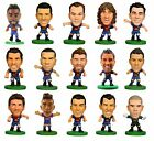 OFFICIAL FOOTBALL CLUB - F.C BARCELONA SoccerStarz Figures (NEW Players Added)