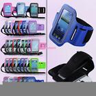 ARM STRAP SPORTS CYCLING ARMBAND CASE COVER HOLDER FOR SAMSUNG GALAXY S4 SERIES