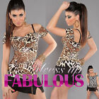 SEXY WOMEN'S TOP HOT CASUAL CLUBBING EVENING LATINA SHIRT BLOUSE 6 8 10 XS S M