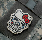 JSOC RANGERS RECON JTF2 KSK NINJA NETWORK SUBDUED SSI: HELL0-KITTY STORM TROOPER