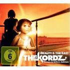 The Kordz - Beauty & And The East (Heroes & Killers Edition) (NEW CD+DVD)