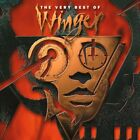 Winger - The Very Best Of (NEW CD)