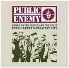 Public Enemy - Power To The People And The Beats (NEW CD)