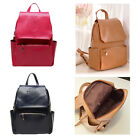 New Fashion Womens Backpack Crown Embossing Casual Travel Knapsack Shoulder Bag