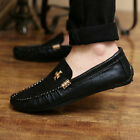 Men's casual ,oxford shoes Peas, Moccasin Slip On Driving Shoes Boots(s038)