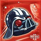 ANGRY BIRDS STAR WARS Birthday Party Range - Tableware & Decorations