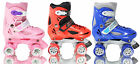 Velocity Cub Adjustable Kids Roller Skates