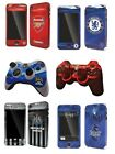 OFFICIAL FOOTBALL CLUB - Phone Covers/Skins (IPHONE 4/4S - IPOD - XBOX 360/PS3)