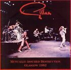 Gillan - Mutually Assured Destruction-Glasgow 1982 CD