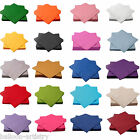 50 Wedding 33cm Luncheon Napkins Serviettes Tableware Party Supplies Colours
