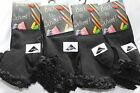 12 pairs girls black lace top socks