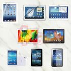 New LCD Guard Film Screen Protector For Various Model Tablet For Samsung Apple