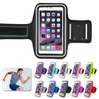 Jogging Running Sport Gym Armband Pouch Case for Samsung Note 4 Note 3 Note 2