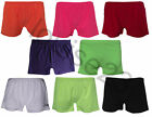 C80 SEXY FUNKY RETRO HOT PANTS NEON TU TU SHORTS 8cols