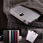 Luxury All Metal Aluminum  Back Cover Case For OnePlus One A0001  GFY