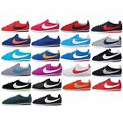 Nike Classic Cortez Nylon / OG Leather Mens Running Casual Shoes Sneakers Pick 1