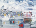 Raoul Dufy DEAUVILLE 1938 giclee print VARIOUS SIZES new SEE OUR STORE