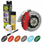 E-Tech Brake Caliper Paint Kit - Engine Bay Brakes Manifold Drum Metal Brak