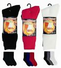 .SK139- Ladies Heat Guard Thermal Socks 3 Pack- 2.0 Tog.