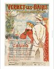 "THEOPHILE ALEXANDRE STEINLEN ""Vernet-Les-Bains"" PRINT various SIZES, BRAND NEW"