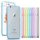 Ultra Slim Thin Crystal Clear Case Cover For Apple iPhone 6 6 Plus | 6S 6S PLUS