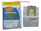 Type 32115 Bissell Digi-Pro Allergy Vacuum Cleaner Bags 160-4532 Series 6900