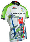 Sugoi 2014 Peter Sagan Green Machine Cycling Jersey - Cannondale Pro Team