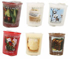 Village Candle Small Votive Candle 6 Scents, Great Price!
