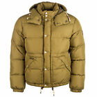 Mens Polo Ralph Lauren Down Jacket In Olive From Get The Label