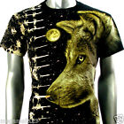 LIMITED Survivor T-Shirt Sz M L XL XXL 3XL Hunter Wild Tattoo STUD Rock S91 D2