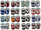 OFFICIAL FOOTBALL CLUB - MUGS (Ceramic) BIG CREST (New 2013/Gift/Xmas/Present)