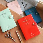 Brand new Iconic Colette Diary for 2015 Planner Organizers + 2 Stickers