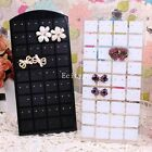 72 Holes Earring Earrings Jewellery Jewelry Organizer Display Stand Rack Holder