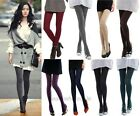 Women Grils Thick Legging Pantyhose Warm Autumn Winter Stockings Tights,8Colors